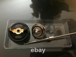Sata 5500 HVLP 1.3 O nozzle set USED
