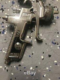 Sata Jet 2000 HVLP Digital 1.3 Paint Spray Gun