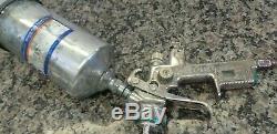 Sata Jet 2000 HVLP Digital 1.3 Paint Spray Gun (116299-1 CR LOC. W-20)