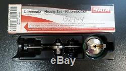 Sata Jet 3000 1.4 HVLP Nozzle Set
