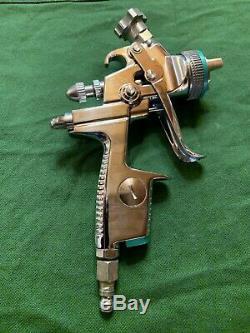 Sata Jet 3000 HVLP Digital Paint Gun