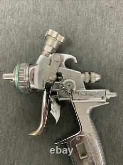 Sata Jet 3000 HVLP Digital Paint Spray Gun