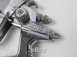 Sata Jet 3000 HVLP Paint Spray Gun with 1.4 Tip WORKS GREAT Made in Germany