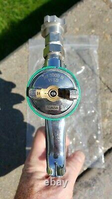 Sata Jet 3000 HVLP Spray Gun