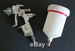 Sata Jet 4000 B HVLP Digital, SataJet, Lackierpistole, Spritzpistole, 1,3mm, Pro