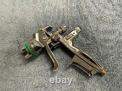 Sata Jet 4000 B HVLP Paint Spray Gun with 1.3 C Nozzle Tip