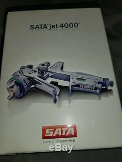 Sata Jet 4000 B Hvlp