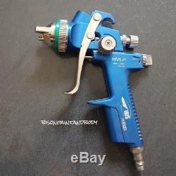 Sata Jet 90-2 Spray Gun Base Advantage HVLP IRIS Limited Edition