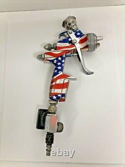 Sata Jet Liberty 3000 B HVLP Digital Spray Gun