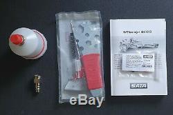 Sata Jet MiniJet 4400 B HVLP, SataJet, Lackierpistole, Spritzpistole, 1,0mm SR
