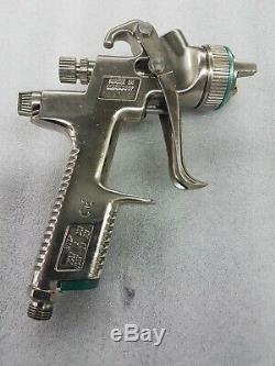 Sata Jet NR2000 Spray Gun HVLP 1.3