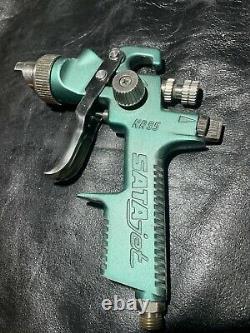 Sata Jet NR95 HVLP Spray Paint Gun