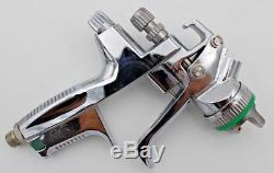 Sata Jet Satajet 4000 B HVLP 1.3 Tip Spray Gun Good Condition