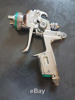 Sata Jet Spray Gun 3000 Digital HVLP