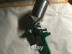 Sata KLC HVLP spray gun