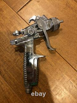 Sata Minijet 3000 B HVLP Paint gun with 1.0 Tip