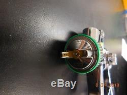 Sata Minijet 4400B HVLP Spray Gun