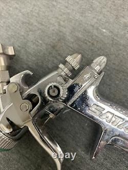 Sata Minijet 4 HVLP Spray Paint Gun FREE SHIPPING