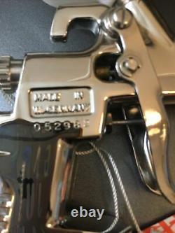 Sata Minijet HVLP 1.0 Mm nozzle Spray Gun Made in Germany NEW