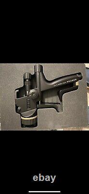 Sata PHASER 5500X HVLP paint gun