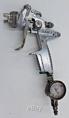 Sata Satajet 3000 B HVLP 1.3 Tip Spray Gun