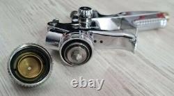 Sata Satajet minijet 4400 B HVLP spraygun 1.0 genuine sata mini jet spray gun