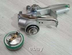 Sata Satajet minijet 4400 B HVLP spraygun 1.2 genuine sata mini jet spray gun