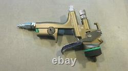 Sata X5500 HVLP Digital Spray Gun 1.3 I Noz. NEW FREE SHIPPING