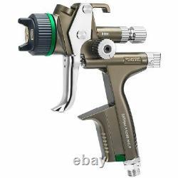 Sata X5500 HVLP Spray Gun, 1.5 O, withRPS Cups SAT1061978