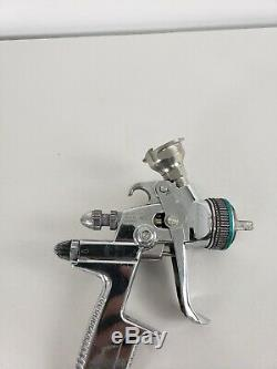 Sata jet 3000 hvlp with new style PPS 1.4mm Tip