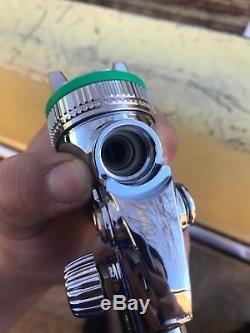 Sata jet 3000 hvlp wsb nozzle