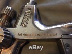 Sata jet 4000 B hvlp digital 1.9 tip