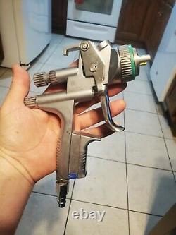 Sata jet 5000 hvlp spray gun
