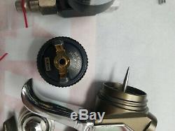 Sata jet X5500 HVLP 1.3I nozzle. Used