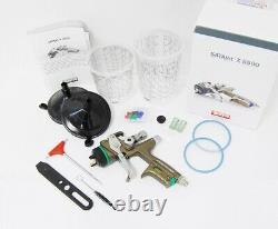 Sata jet X5500 HVLP Digital Spraygun 1.3