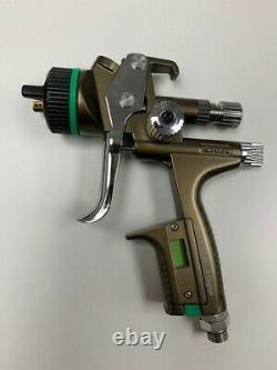 Sata jet spray gun SATAjet X 5500 HVLP 1.3 I