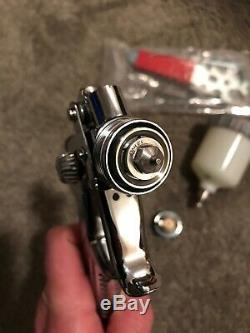Sata minijet 3000 B HVLP 1.0 Mini gun