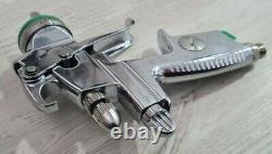 Sata satajet 3000 b digital spray gun WSB (1.3) HVLP + brand new spraygun cup