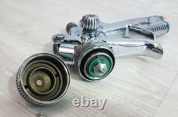 Sata satajet 3000 b digital spray gun WSB (1.3) HVLP with brand new spraygun cup