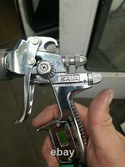 Sata spray gun 3000 Hvlp Digital Wsb
