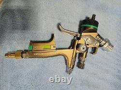 Sata spray gun 5500 hvlp 1.3 I Digital