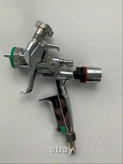 Sata spray gun SATAminijet 4400 HVLP1.2SR