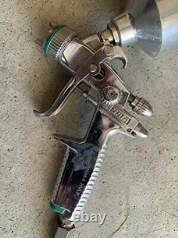 Sata spray gun minijet 4 HVLP