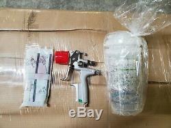 Satajet 5000 B HVLP 1,3 Spray gun