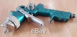 Satajet NR95 spraygun Sata NR 95 1.3 hvlp spray gun with brand new cup