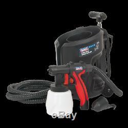 Sealey HVLP Spray Gun Kit 700With230V