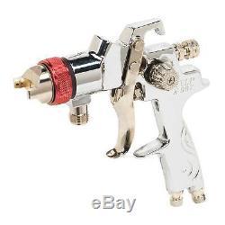 Sealey Spray Gun 1.7mm Set-Up For HVLP-79/P Pressure Pot System HVLP-79/P1