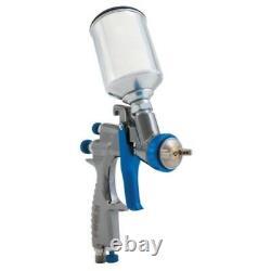 Sharpe 289222 FX1000 Mini-HVLP Spray Gun 1.4mm