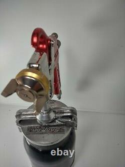 Snap On Spray Gun HVlP siphon feed (2.2mm) model BF590HVLP85