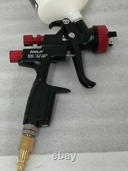 Spectrum BLACK WIDOW Professional HVLP Spray Gun BW-HVLP-1.7 (56152)